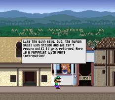 Mario Is Missing 21