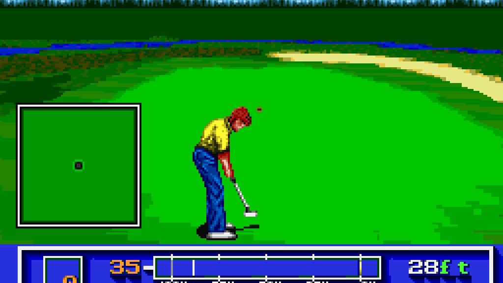 PGA Tour Golf FI