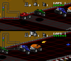 Rock N' Roll Racing 26