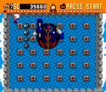 Super Bomberman 07