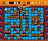 Super Bomberman 08