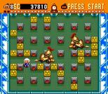 Super Bomberman 14