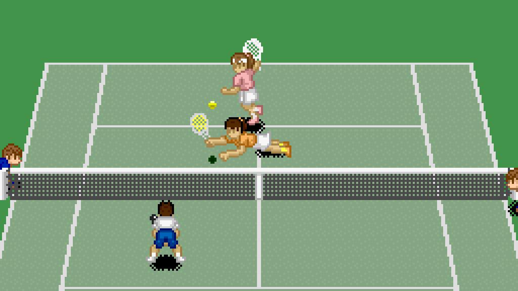 Super Tennis FI