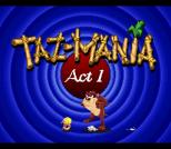 Taz-Mania 02