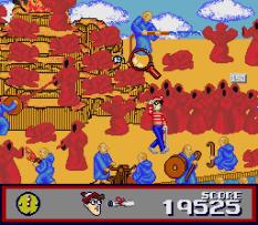 The Great Waldo Search 10