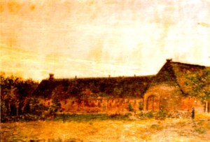 Sneumgård historie