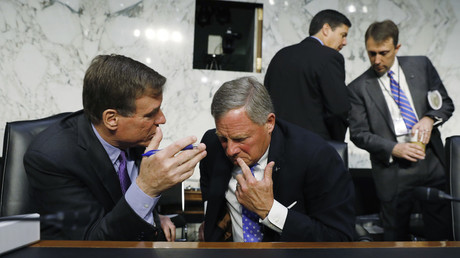 'Sound conclusions': Senate panel backs 'Russiagate' intel report