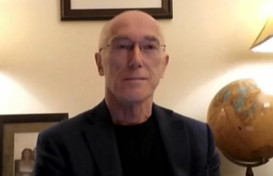 Paul McKeigue Syria CIJA