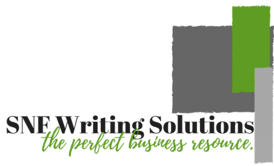 SNF Writing Solutions