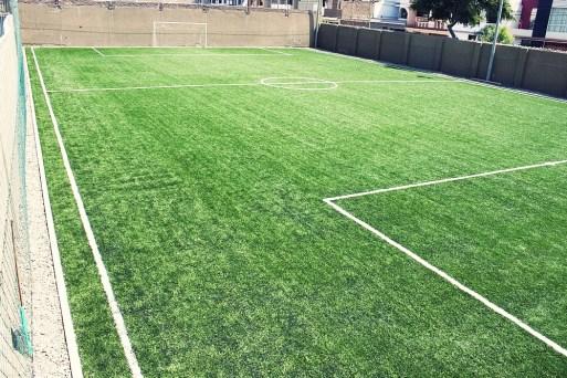Desarrollo Proyecto Fair Play
