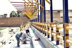 Desarrollo de Proyecto C.E. José Olaya