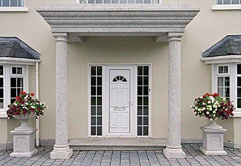 granite columns s n granite