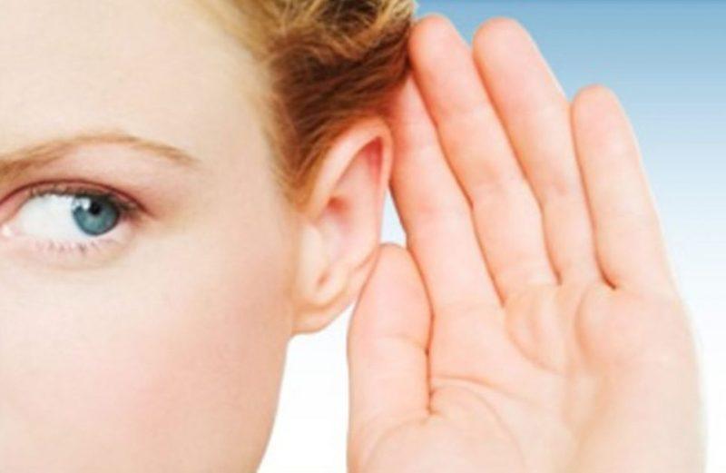 2 капли в уши и слух улучшается до 97%! Даже старикам помогает