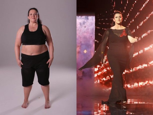 Минус 42 кг за 8 месяцев: телеведущая Руслана Писанка поразила результатами похудения