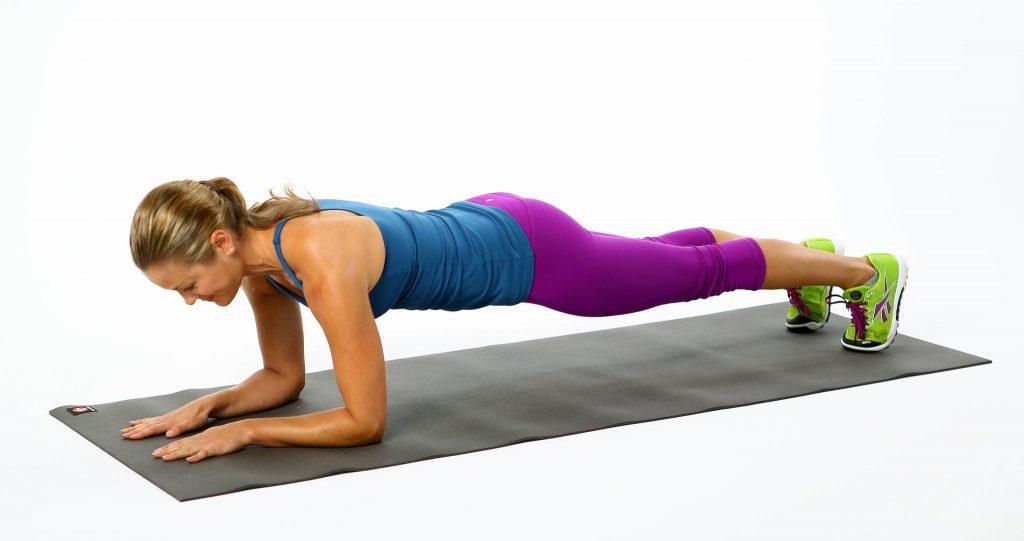 упражнения для похудения талии и боков елена силка