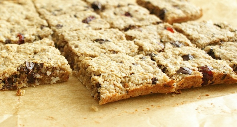 6 рецептов печенья за 15 минут. Можно приготовить даже на завтрак!