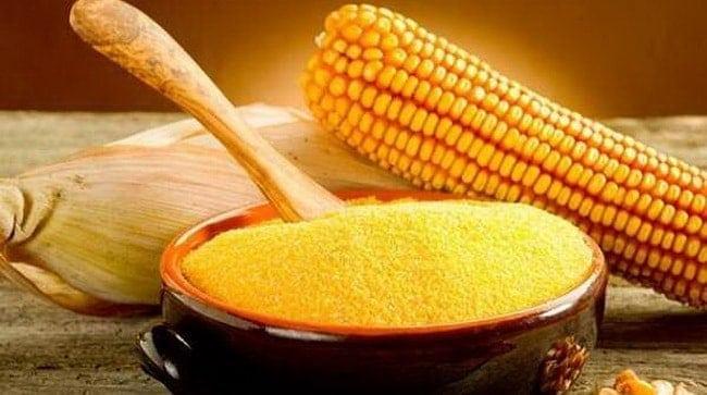 кукурузная каша для похудения
