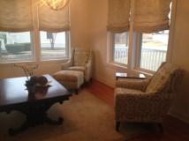 Eclectic Living Room b