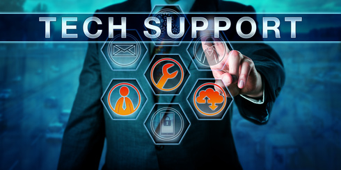 Découvrez un puissant logiciel pour le support technique