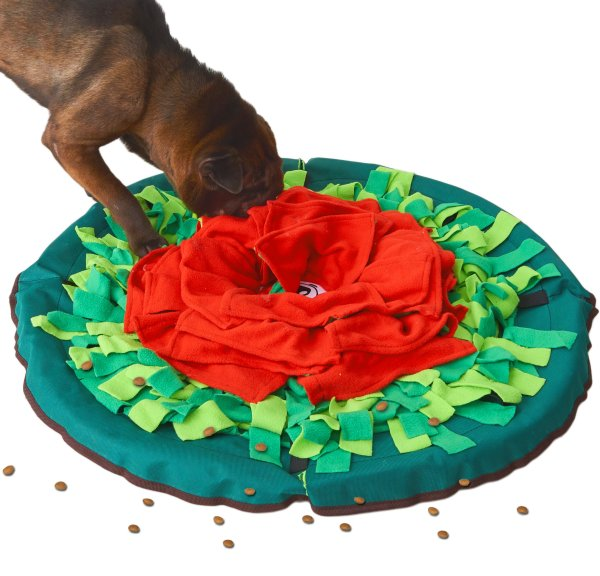 SNUFFLE MAT FOR LARGE DOGS