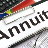Annuity check distribution schedule (FY 2019-2020)