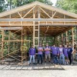 Faithkeepers uses grant award to fund upgrades