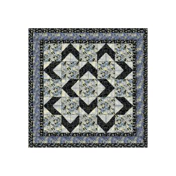 Feature Fabric Custom Quilt-A-Quilt