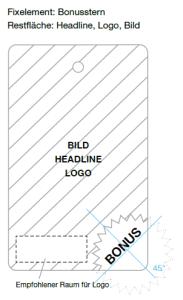 Design der snipcard