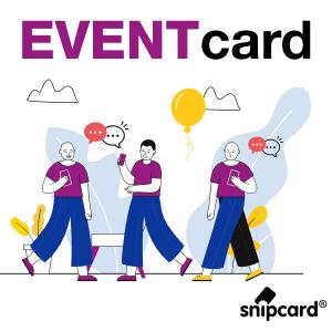 EVENTcard - nur für Kunst und Kultur