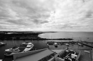 Queenscliff-At the harbour