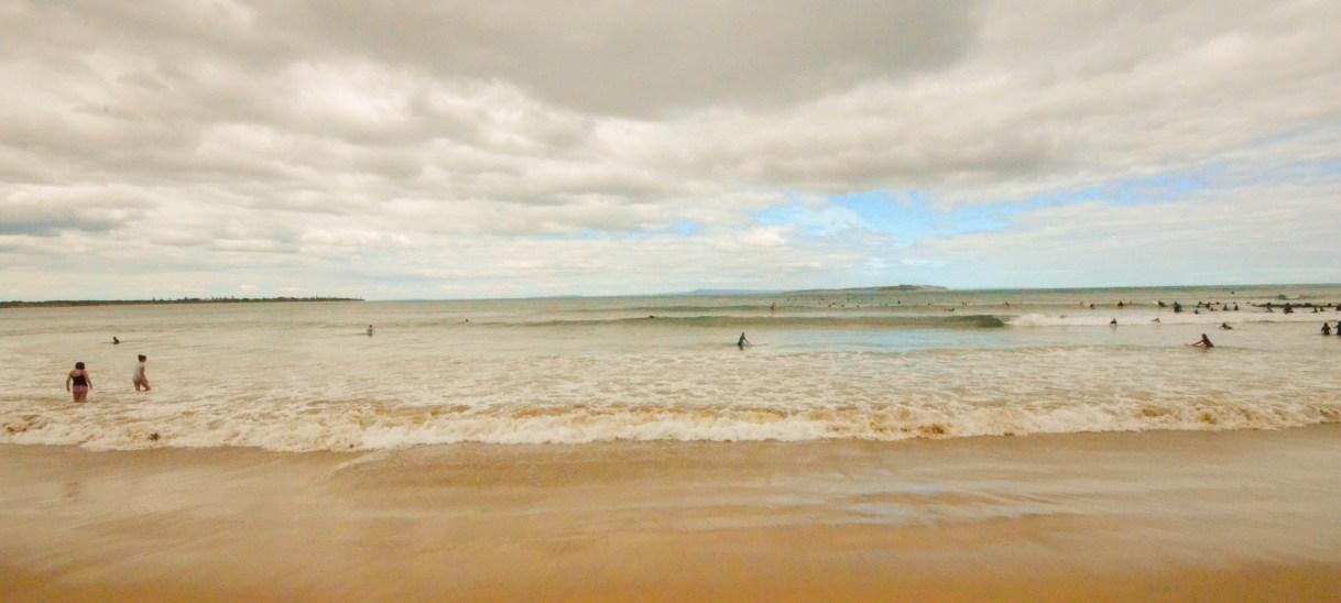 Australia-Victoria-Queenscliff & Point Lonsdale