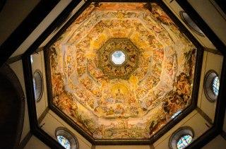 Santa Maria dei Fiore Cathedral