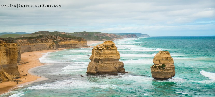 Australia – VIC – Great Ocean Road (2)