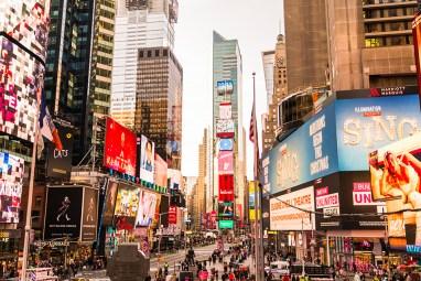 Times Square | New York | USA
