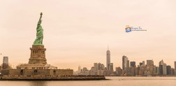 The Statue of Liberty   New York   USA
