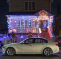 Christmas Lights   Dyker Heights   Brooklyn   New York