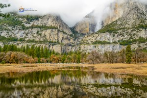 Travel tips USA Yosemite National Park 3