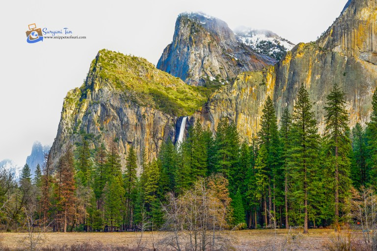Travel tips USA Yosemite National Park 2