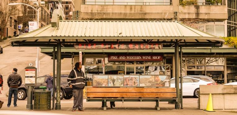 Pike Place Market 1