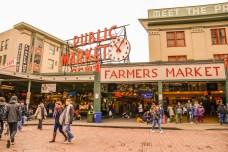 Pike Place Market 3
