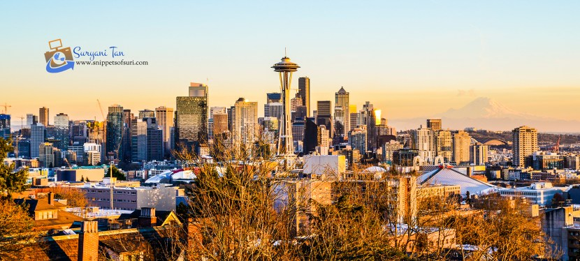 Things to do in Seattle, Washington, USA