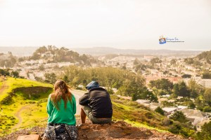 Another San Francisco things to do – Visiting Twin Peaks