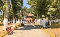 Huejotzingo Puebla Mexico