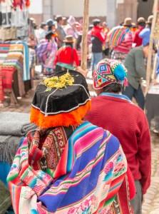 Sacred Valley Pisac Peru