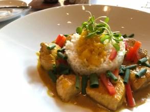 Tambo del Inka Restaurant