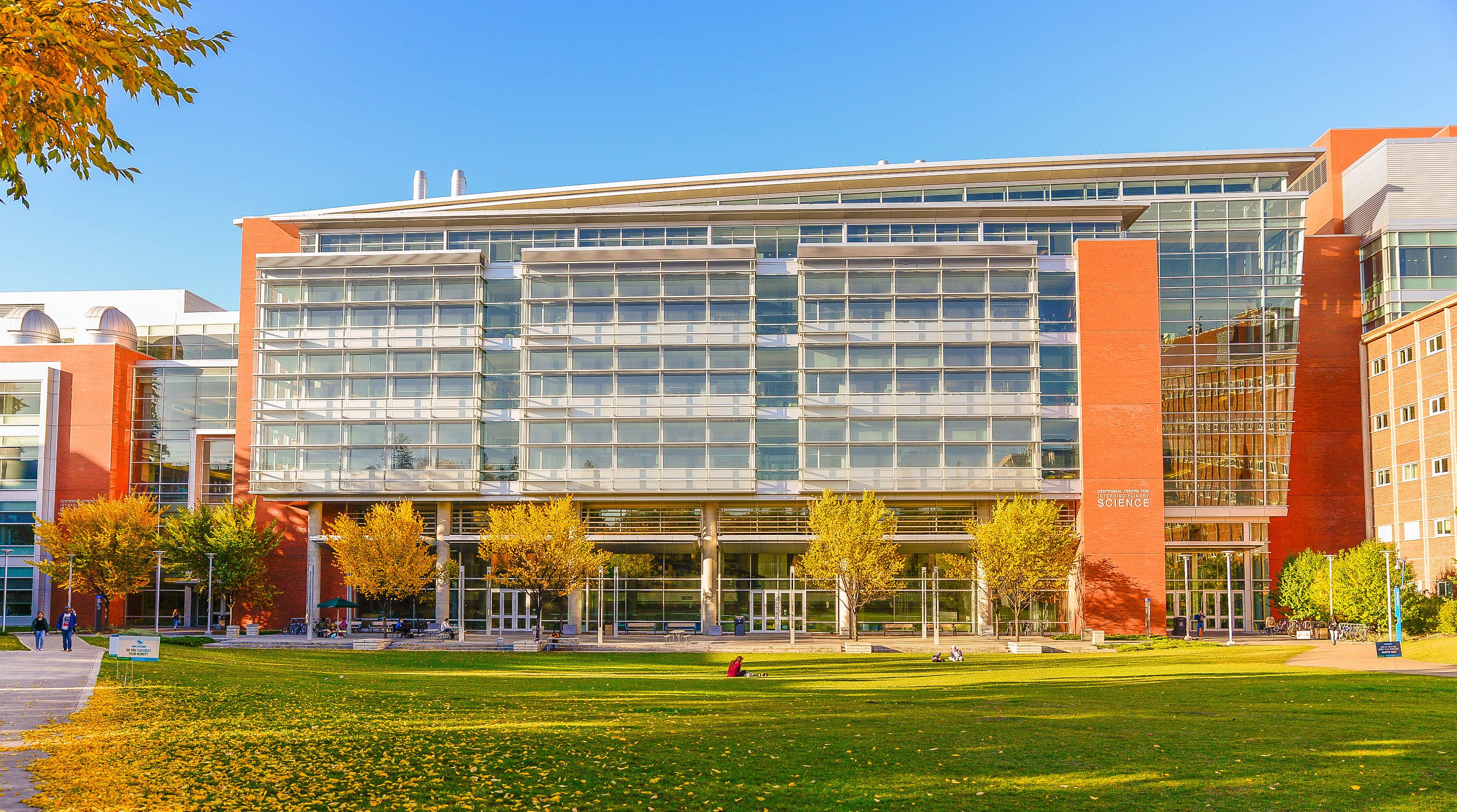 Canada, Alberta, UofA, University of Alberta