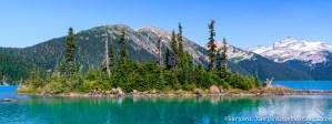North America; Canada; British Columbia; Vancouver; Garibaldi Lake; Hiking Trail; Hike; Landscape; Lakes; Mountains; Nature; Nikon D800