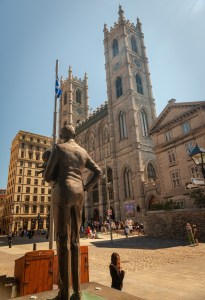 North America Canada Québec Montréal Statues Historical Artistic Bold Stories Urban Nikon D800
