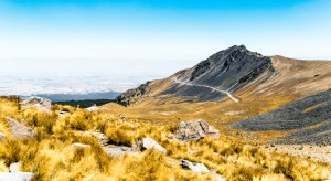 Latin America; Mexico; Nevado de Toluca; Stratovolcano; Volcano; Hiking; Quotes; Nikon D800