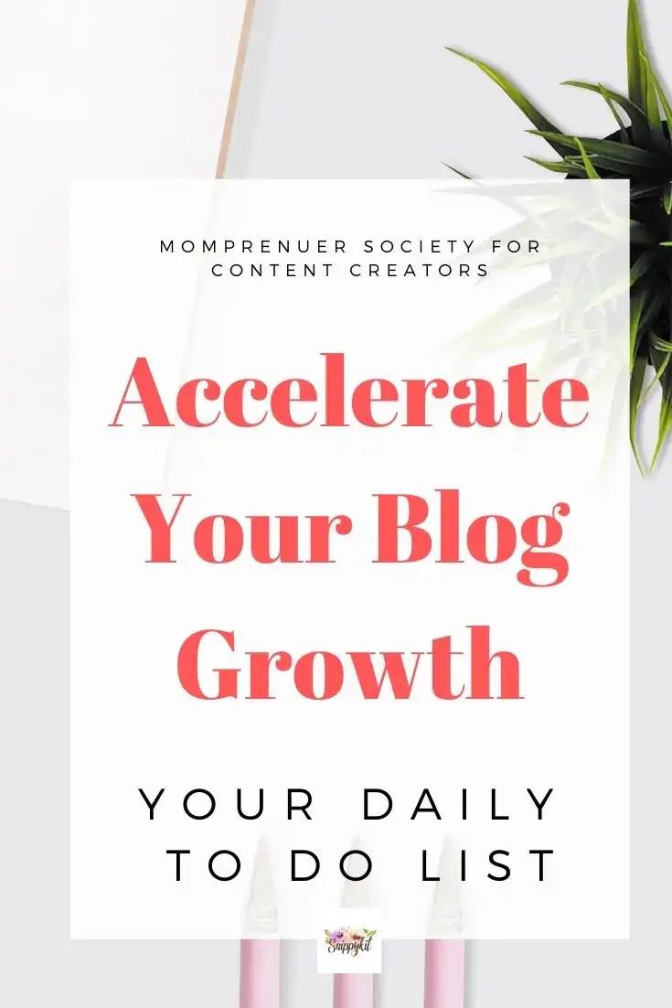 Being a successful blogger takes tons of hard work, but here are some ways you can get traffic to your blog and be successful faster.